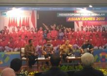 Asian Games 2018 Sumbang 0,05% ke Ekonomi Nasional