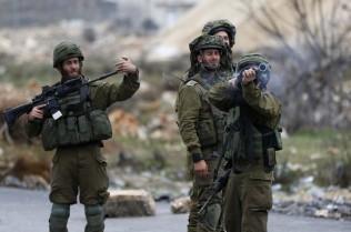 Demi Kesenangan, Polwan Israel Tembak Pria Palestina