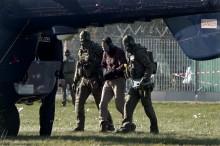 Jerman Deportasi Terdakwa Serangan Teror 9/11