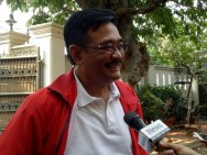Djarot: 25 Kepala Daerah di Sumut Dukung Jokowi