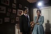Tora Sudiro Buat Fanny Fabriana Menahan Tawa Sepanjang Syuting 3
