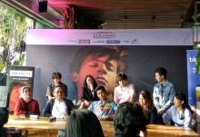 Iqbaal Ramadhan Ikut Jadi Pembuka Konser Perdana Charlie Puth di