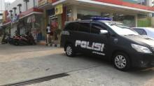 Pencuri Sepeda Motor di Tangsel Mengumbar Tembakan