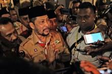 Buwas Diminta Usut Pramuka Penyeru Ganti Presiden
