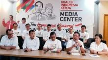 Rekening Dana Kampanye Jokowi-Ma'ruf Diumumkan