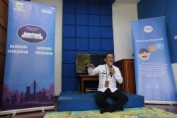Kota Bandung Buat Komunitas untuk Antisipasi Banjir