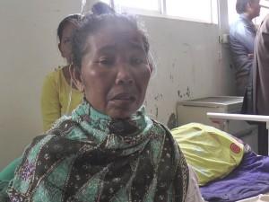 Kisah Penyintas Gempa Situbondo