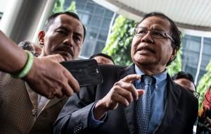 NasDem Nilai Laporan Rizal Ramli Mengada-ada