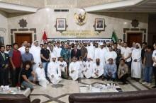 Kursus Bahasa Indonesia Kian Diminati di Arab Saudi