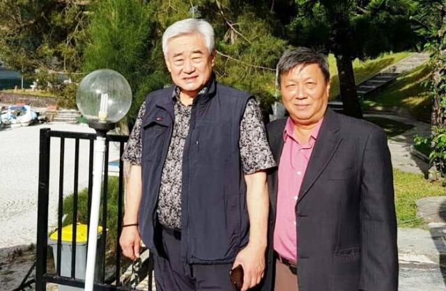Lioe Nam Khiong Masuk Jajaran Pengurus World Taekwondo Federation