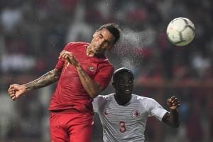 Timnas Indonesia Tutup Laga Uji Coba Terakhir dengan Hasil Imbang