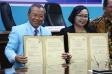 Gundar dan UNS Lanjutkan Kerja Sama Peningkatan Kualitas