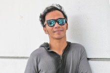 Kaka Slank Puas dengan Kinerja Presiden Jokowi