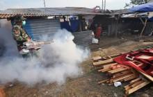 Pengungsi Gempa Sulteng Segera Dipindahkan dari Tenda ke Barak