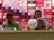 Gelandang Timnas Indonesia Puas Tutup Uji Coba dengan Hasil Imbang