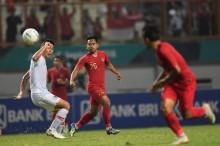 Usai Diimbangi Hong Kong, Para Pemain Timnas Kembali ke Klub