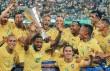 Tanpa Messi, Argentina Ditaklukkan Brasil