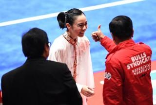 298 Atlet Berprestasi Dipastikan Lolos CPNS
