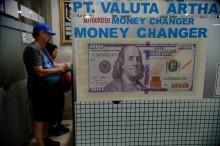 Keperkasaan Dolar AS Meredup