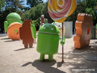Produsen Smartphone Android di Eropa Wajib Bayar ke Google?
