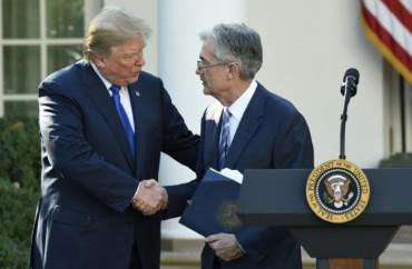 Trump Sebut Federal Reserve sebagai Ancaman Terbesar