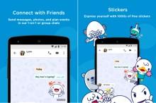 BBM Android Jajal Kemampuan Berbagi Video