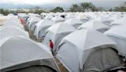Pengungsi Gempa di Sulteng Butuh 18 Ribu Tenda