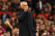 Berkomentar tak Pantas, Mourinho Didakwa FA