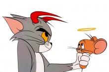 Film Terbaru Tom and Jerry Mulai Syuting Tahun Depan