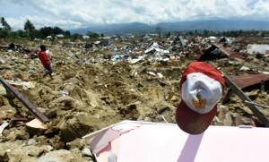 Anak-anak Korban Gempa di Doanggala Rindu Sekolah