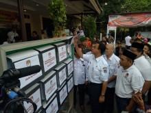 Anies Ajak Warga Jakarta Cek Daftar Pemilih