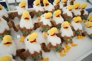 Merchandise Asian Para Games 2018 Masih Tersedia Hingga November
