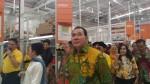 Tommy Soeharto Bangun Kembali Bisnis Goro