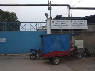 Polisi bakal Investigasi Pencemaran Sungai Cileungsi