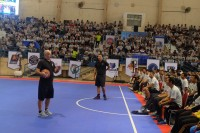 12 Ribu Guru Olahraga Jateng Ikuti Akademi Pelatih Jr. NBA