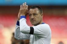 John Terry Masih Butuh Waktu untuk Seperti Gerrard