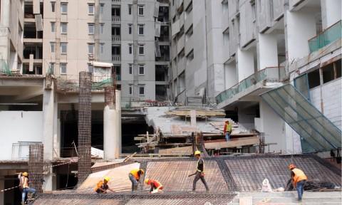Relokasi untuk Penanggulangan Banjir Lumrah