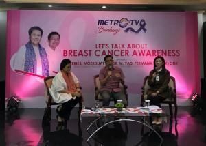 Hubungan Antara Alat Kontrasepsi Hormonal dengan Kanker Payudara