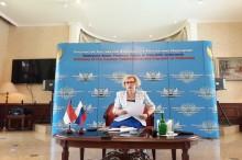 Rusia Dukung Kasus Jurnalis Saudi Diusut Tuntas