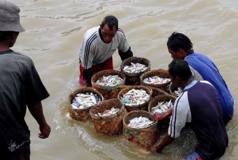 KKP Percepat Penyelesaian Gudang Perikanan di Gorontalo