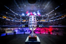EVOS Esports Wakili Asia Tenggara ke ESL One 2018