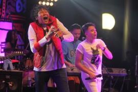 Base Jam Siapkan Konser 25 Tahun dan Album Kompilasi