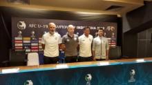 Ambisi Indra Sjafri Bawa Timnas U-19 ke Semifinal