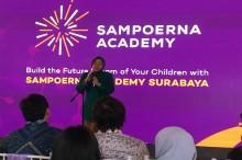 Pendidikan Berkelas Internasional Hadir di Surabaya