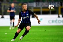 Nainggolan tak Sabar Lakoni Debut di Derby Milan