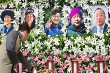 Lima Jenazah Pendaki Insiden Nepal Tiba di Korsel