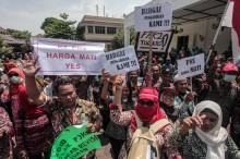 Pemkab Tangerang Klaim Sudah Perhatikan Guru Honorer