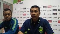 Jafri Sastra Beberkan Kunci Kemenangan PSIS di Kandang PS Tira