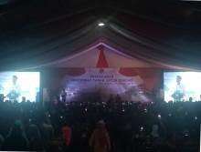 Jokowi Bagikan 10 Ribu Sertifikat Tanah di Jakut