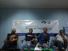 Alumni UI Bangun Sekolah Tahan Gempa di Lombok